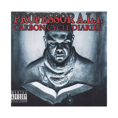 <!--020110517031046-->Professor A.L.I. - 'Carbon Cycle Diaries' [CD]