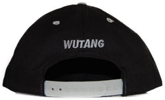 <!--020120424040632-->Wu-Tang Brand LTD - 'C.R.E.A.M. Team' [(Black) Snap Back Hat]