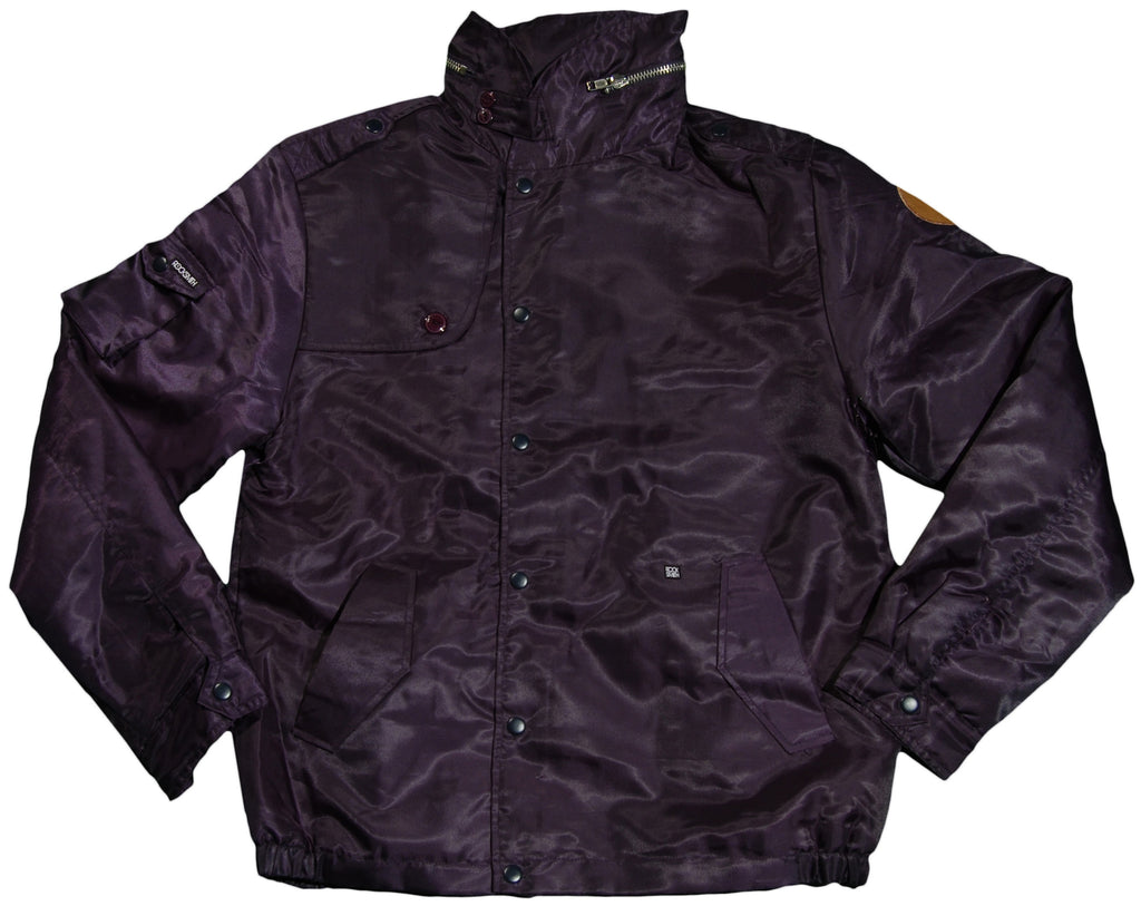 <!--2011083026-->Rocksmith - 'Armada' [(Dark Blue) Jacket]