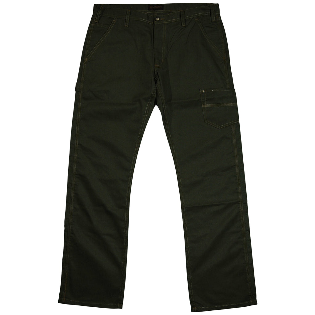 <!--2011101854-->Rocksmith x Wale - 'The ROK Dungarees' [(Dark Green) Pants]