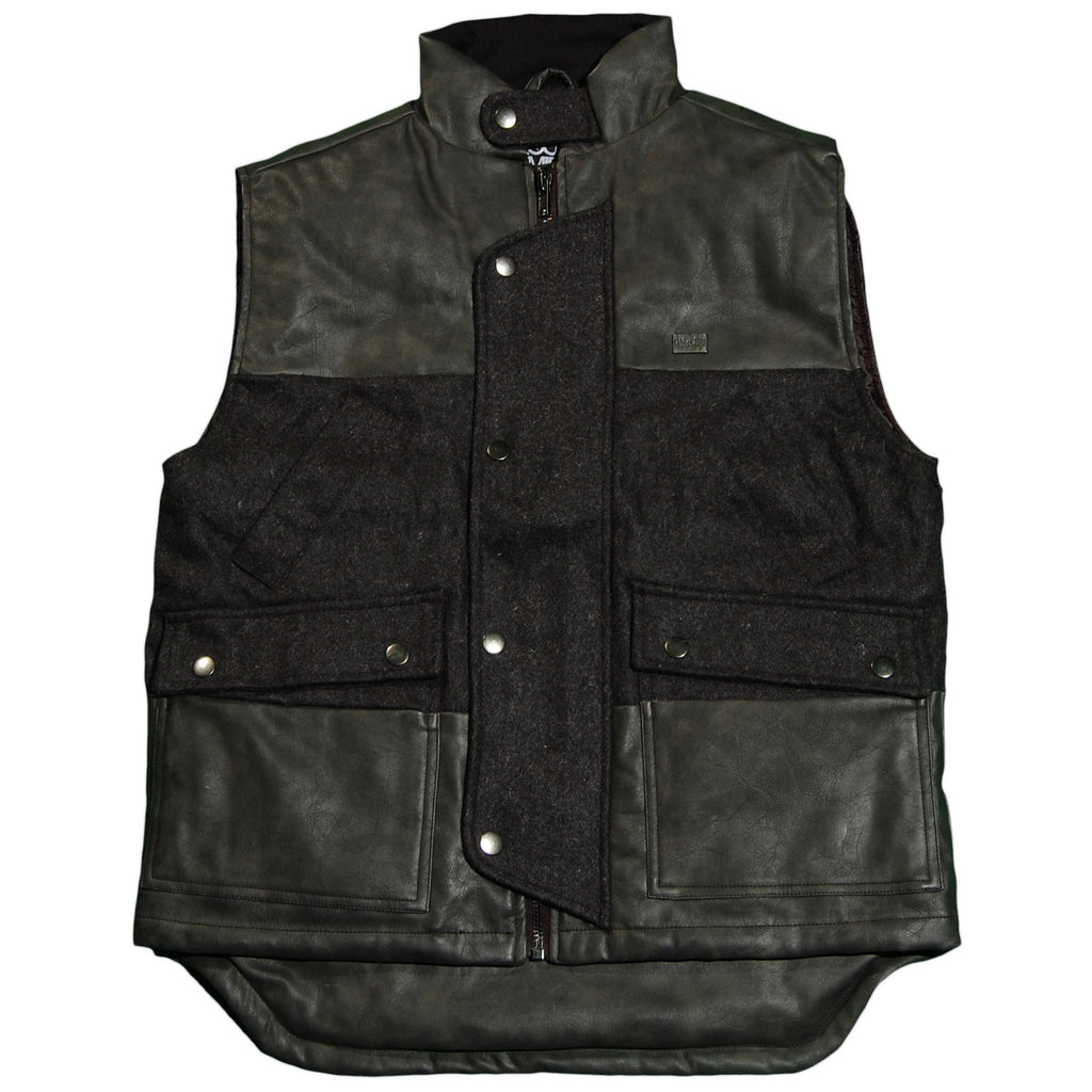 <!--2011112237-->Rocksmith - 'Nickel Plated' [(Black) Vest]