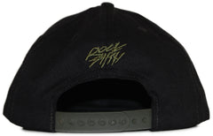 <!--020111122038284-->Rocksmith - 'Ninjas Camo' [(Black) Snap Back Hat]