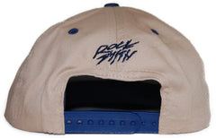 <!--2012022801-->Rocksmith - 'Ninjas Crest' [(Light Brown) Snap Back Hat]