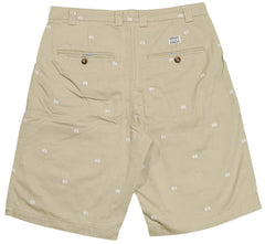 <!--2012062646-->Rocksmith - 'Crown' [(Light Brown) Shorts]