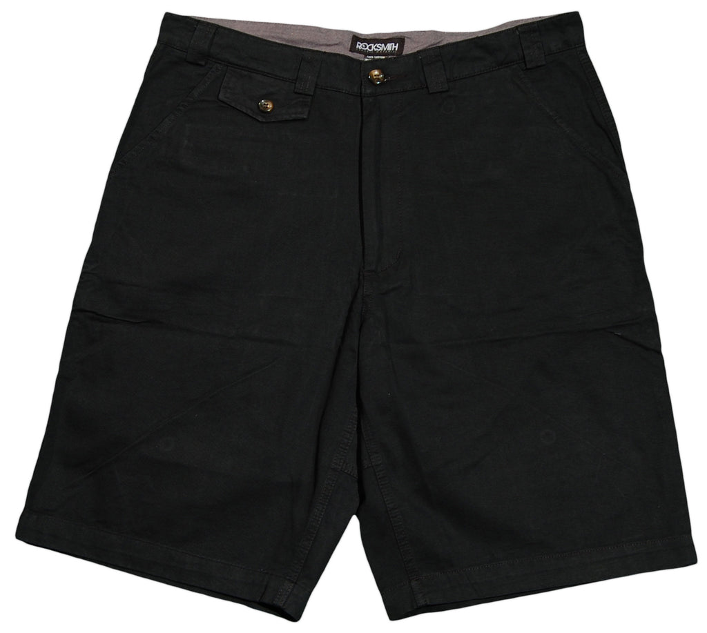<!--2012062617-->Rocksmith - 'Rivington' [(Black) Shorts]