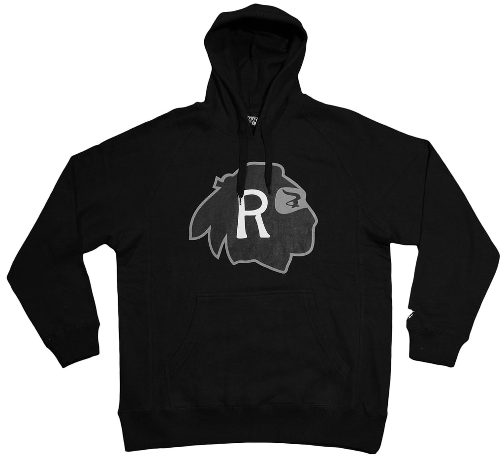 <!--2012103003-->Rocksmith - 'Native' [(Black) Hooded Sweatshirt]