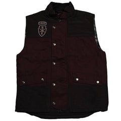 <!--2012103018-->Rocksmith - 'Arrowhead' [(Black) Vest]