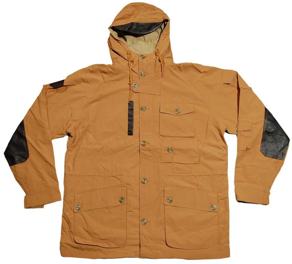 <!--2012103013-->Rocksmith - 'Natchez Trace Field Jacket' [(Light Brown) Jacket]