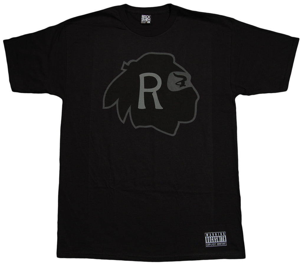 <!--2012103058-->Rocksmith - 'Native' [(Black) T-Shirt]