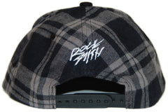 <!--020121030050809-->Rocksmith - 'Paragon' [(Black) Snap Back Hat]