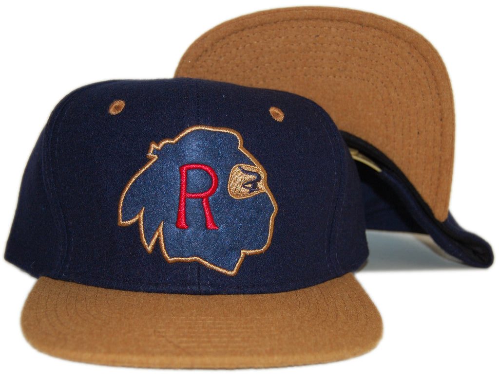 <!--020121030050810-->Rocksmith - 'Native' [(Dark Blue) Snap Back Hat]