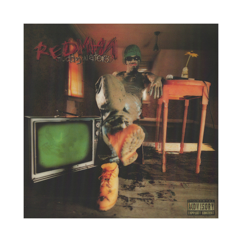 <!--020140429001511-->Redman - 'Muddy Waters' [(Black) Vinyl [2LP]]