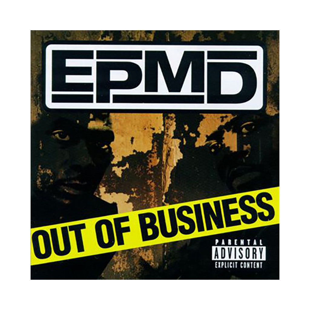 <!--119990817003540-->EPMD - 'Out Of Business' [CD]