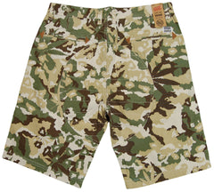 <!--2013042356-->Rocksmith - 'Rugger - Desert' [(Camo Pattern) Shorts]