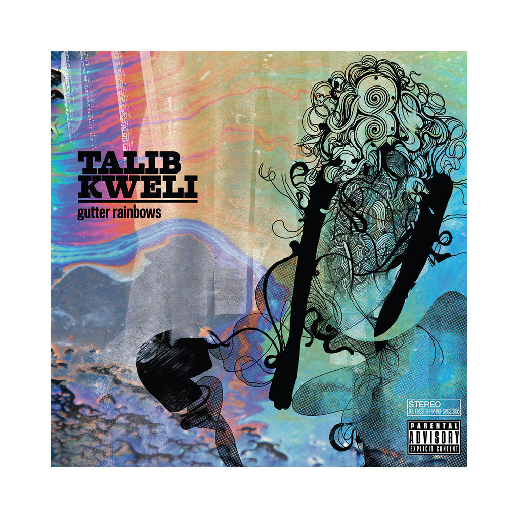 <!--2011021344-->Talib Kweli - 'Wait For You' [Streaming Audio]