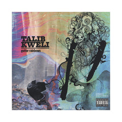 <!--2015111307-->Talib Kweli - 'Gutter Rainbows' [(Black) Vinyl [2LP]]