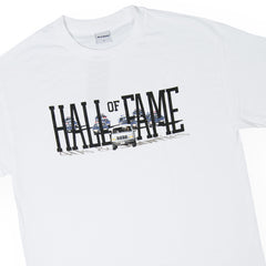 <!--020160525073207-->40s & Shorties x Hall Of Fame - 'Bronco' [(White) T-Shirt]