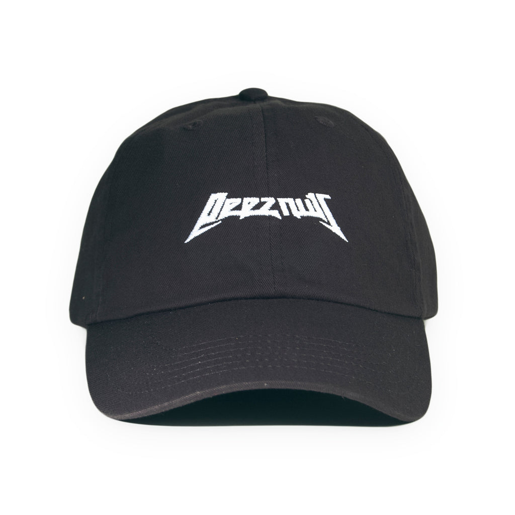 <!--020160517073186-->40s & Shorties - 'Deez Nuts Deconstructed' [(Black) Strap Back Hat]