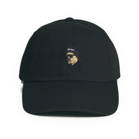 40s & Shorties - 'Eazy Dad' [(Black) Strap Back Hat]