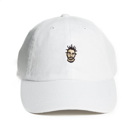 40s & Shorties - 'O.D.B. Dad' [(White) Strap Back Hat]