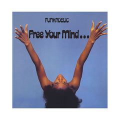 <!--120090428019384-->Funkadelic - 'Free Your Mind... And Your Ass Will Follow' [(Black) Vinyl LP]