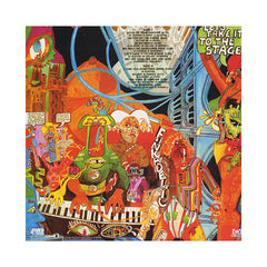 <!--2011032909-->Funkadelic - 'Let's Take It To The The Stage' [(Black) Vinyl LP]