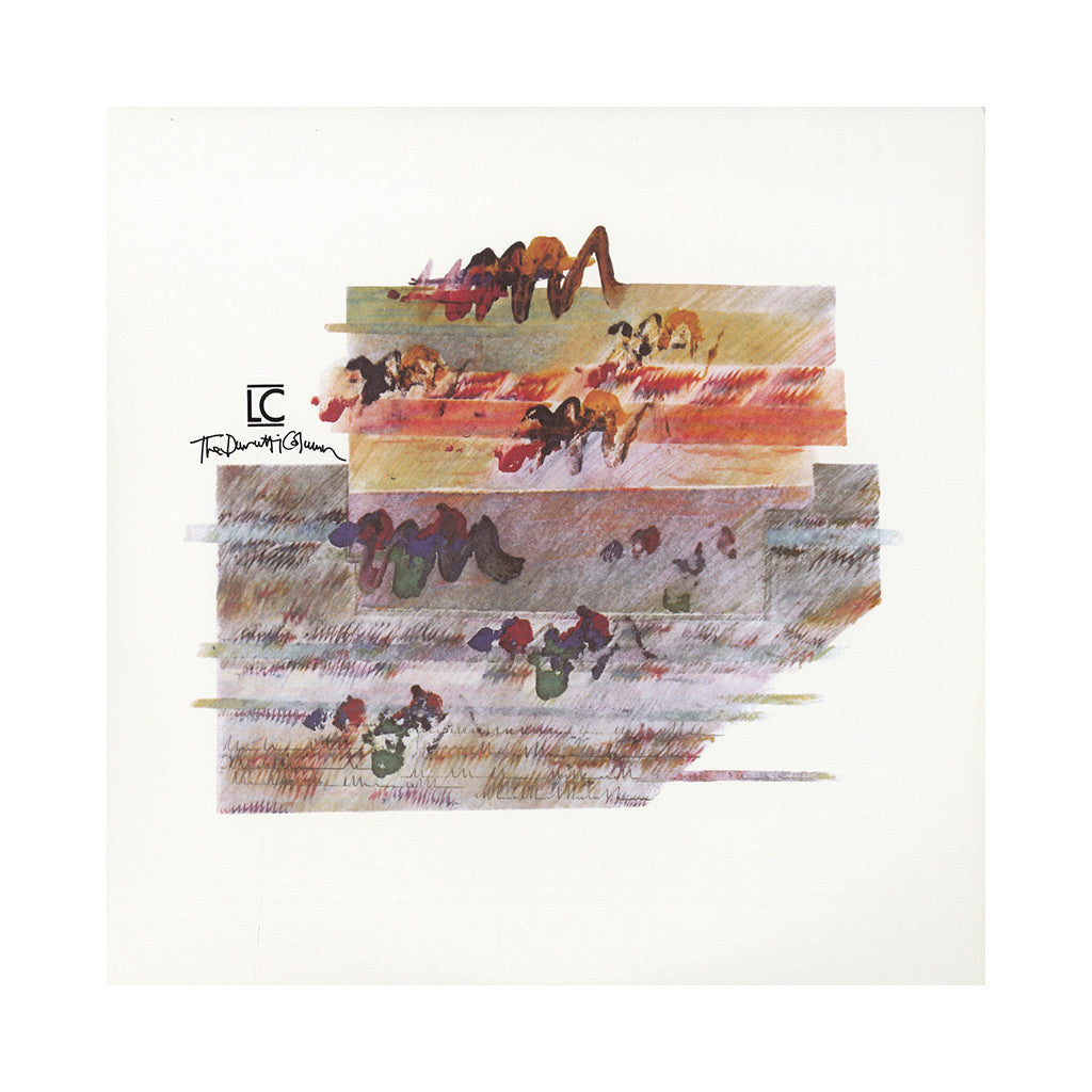 <!--120100601000853-->The Durutti Column - 'LC' [(Black) Vinyl LP]