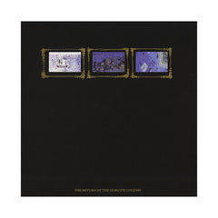 <!--020100601000852-->The Durutti Column - 'The Return Of The Durutti Column' [(Black) Vinyl LP]
