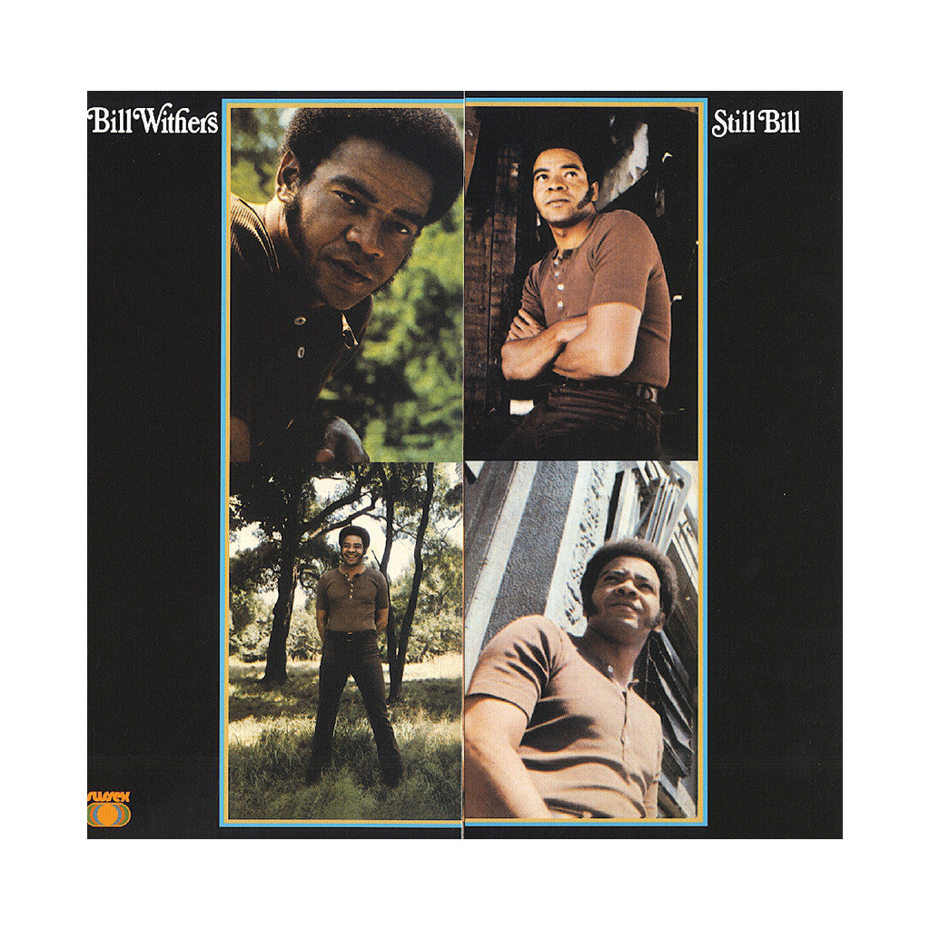<!--020130101053495-->Bill Withers - 'Still Bill' [(Black) Vinyl LP]