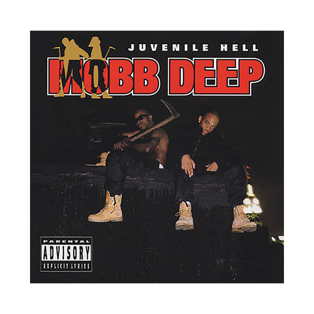 <!--2002090229-->Mobb Deep - 'Flavor For The Non Believes' [Streaming Audio]