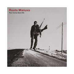 <!--120010918017352-->Roots Manuva - 'Run Come Save Me' [CD]