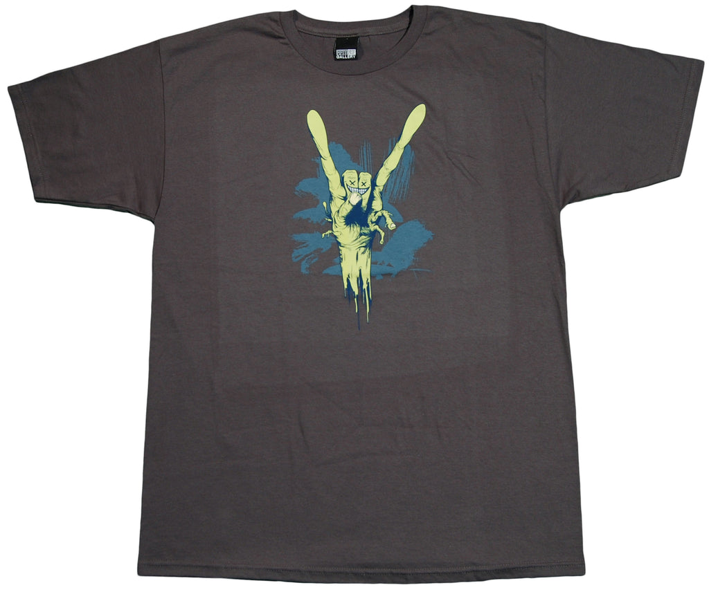 <!--2012051512-->Fifty 24SF - 'Hesher' [(Dark Gray) T-Shirt]