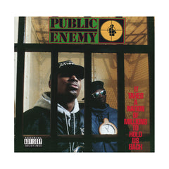 <!--1988010138-->Public Enemy - 'It Takes A Nation Of Millions To Hold Us Back' [CD]