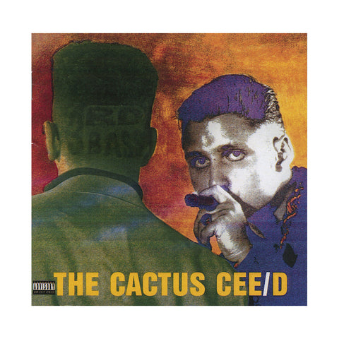 3rd Bass - 'The Cactus Album' [CD]