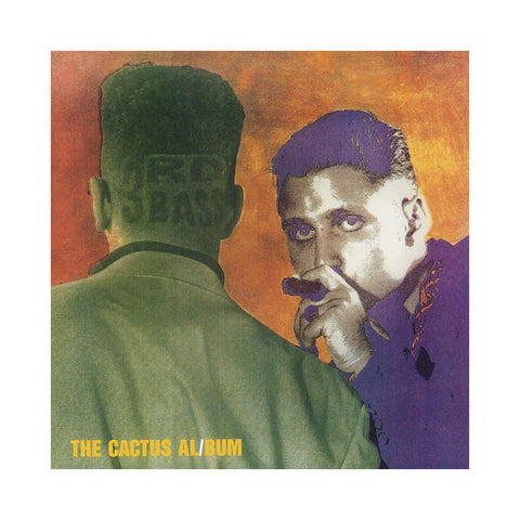 3rd Bass - 'The Cactus Album' [(Black) Vinyl LP]