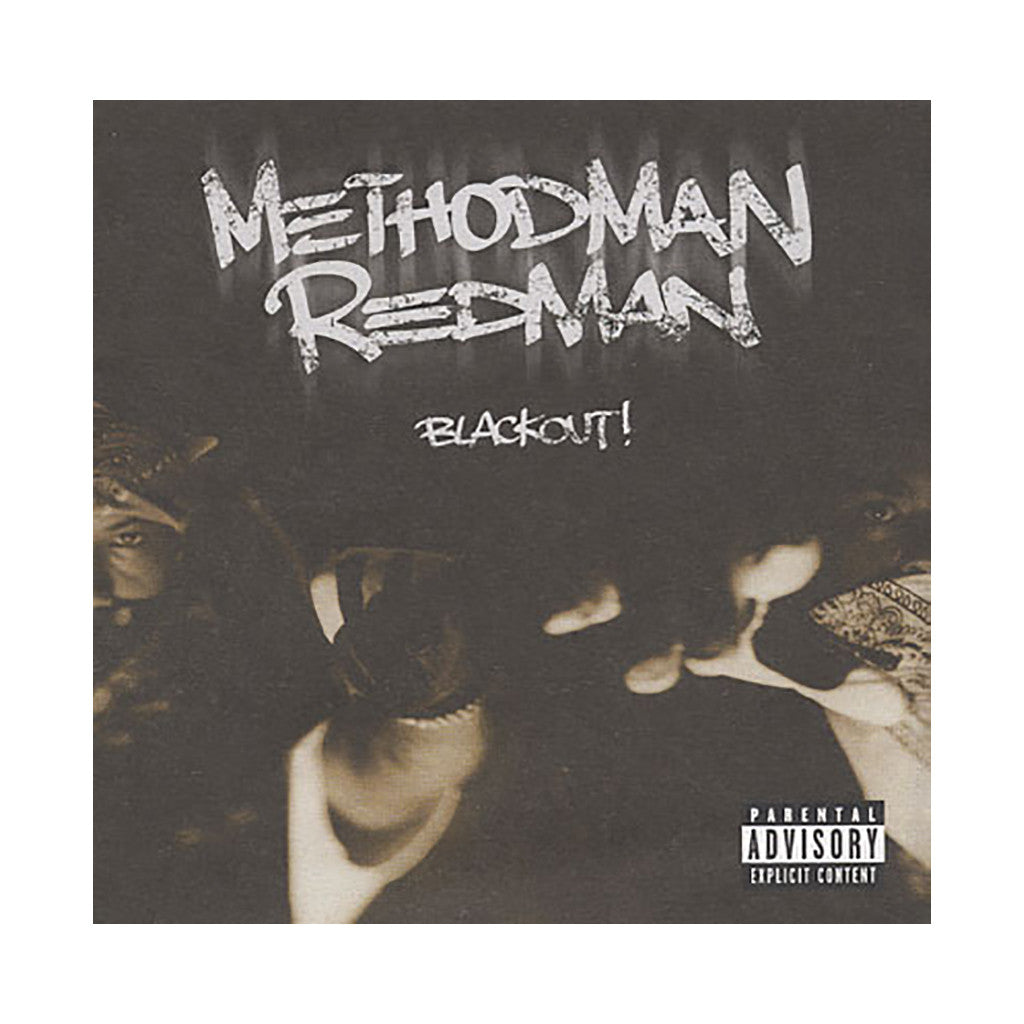 <!--119990928011885-->Method Man & Redman - 'Blackout!' [CD]
