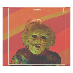 <!--120100525022227-->Ty Segall - 'Melted' [CD]