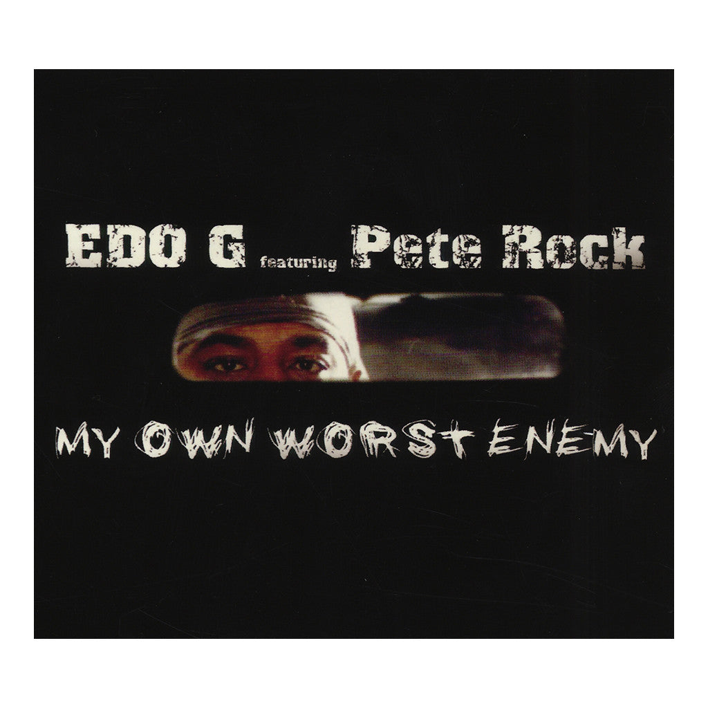 <!--2016102448-->EDO.G & Pete Rock - 'Shed A Tear (INSTRUMENTAL)' [Streaming Audio]
