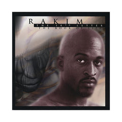 <!--019971104001567-->Rakim + Eric B. & Rakim - 'The 18th Letter + The Book Of Life (Greatest Hits)' [CD [2CD]]