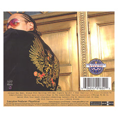 Chino XL & Playalitical - 'Something Sacred' [CD]