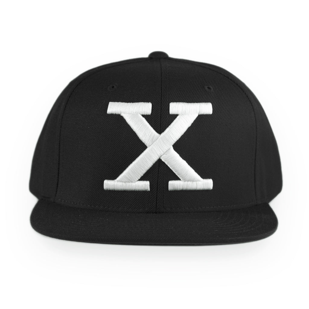 Starter Black Label - Classic X - Snap Back Hat - image, release date