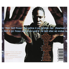 <!--019980310002658-->Killah Priest - 'Heavy Mental' [CD]