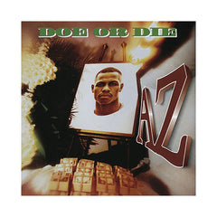 AZ - 'Doe Or Die' [CD]