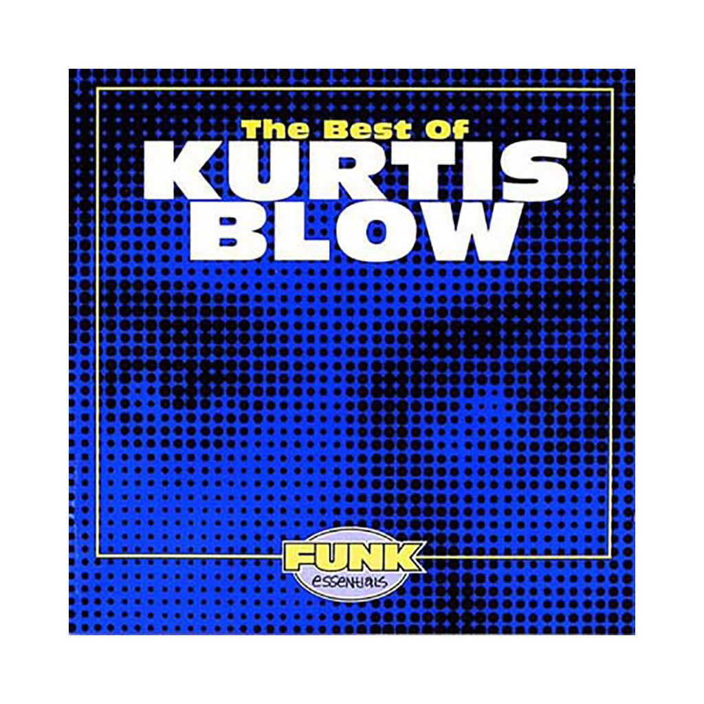 <!--119940607002550-->Kurtis Blow - 'Best Of' [CD]