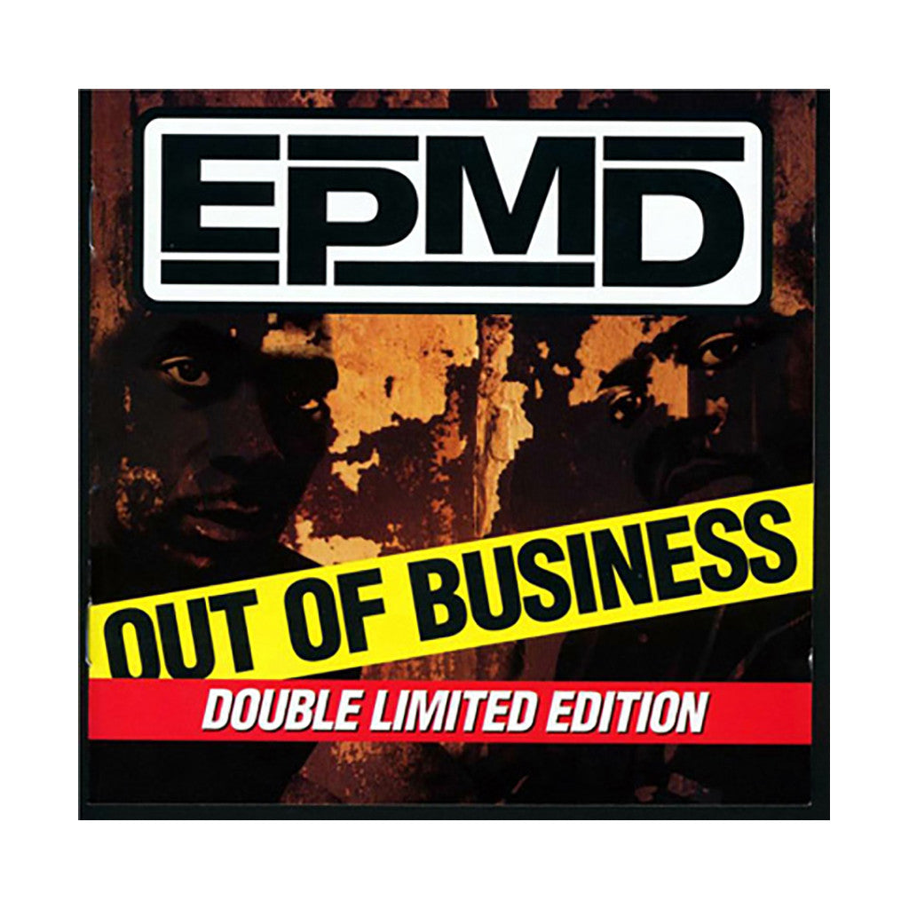 EPMD - 'Out Of Business (Deluxe Edition)' [CD [2CD]]