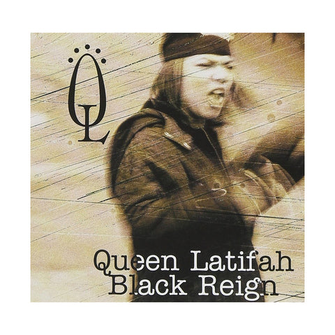 "[""Queen Latifah - 'Black Reign' [CD]""]"