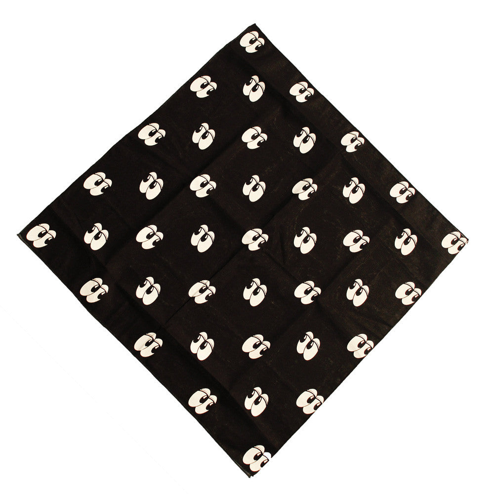 The Seventh Letter TSL Lookouts Bandana image release date