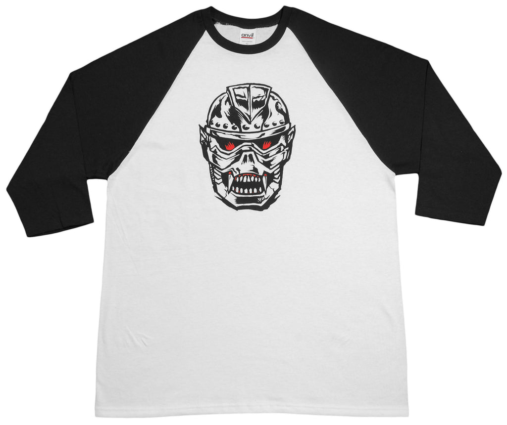 <!--020130305054425-->CZARFACE - 'CZARFACE' [(White) T-Shirt]