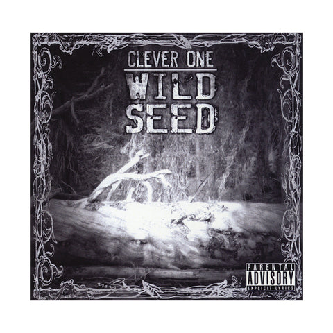"[""Clever One - 'Wild Seed' [CD]""]"