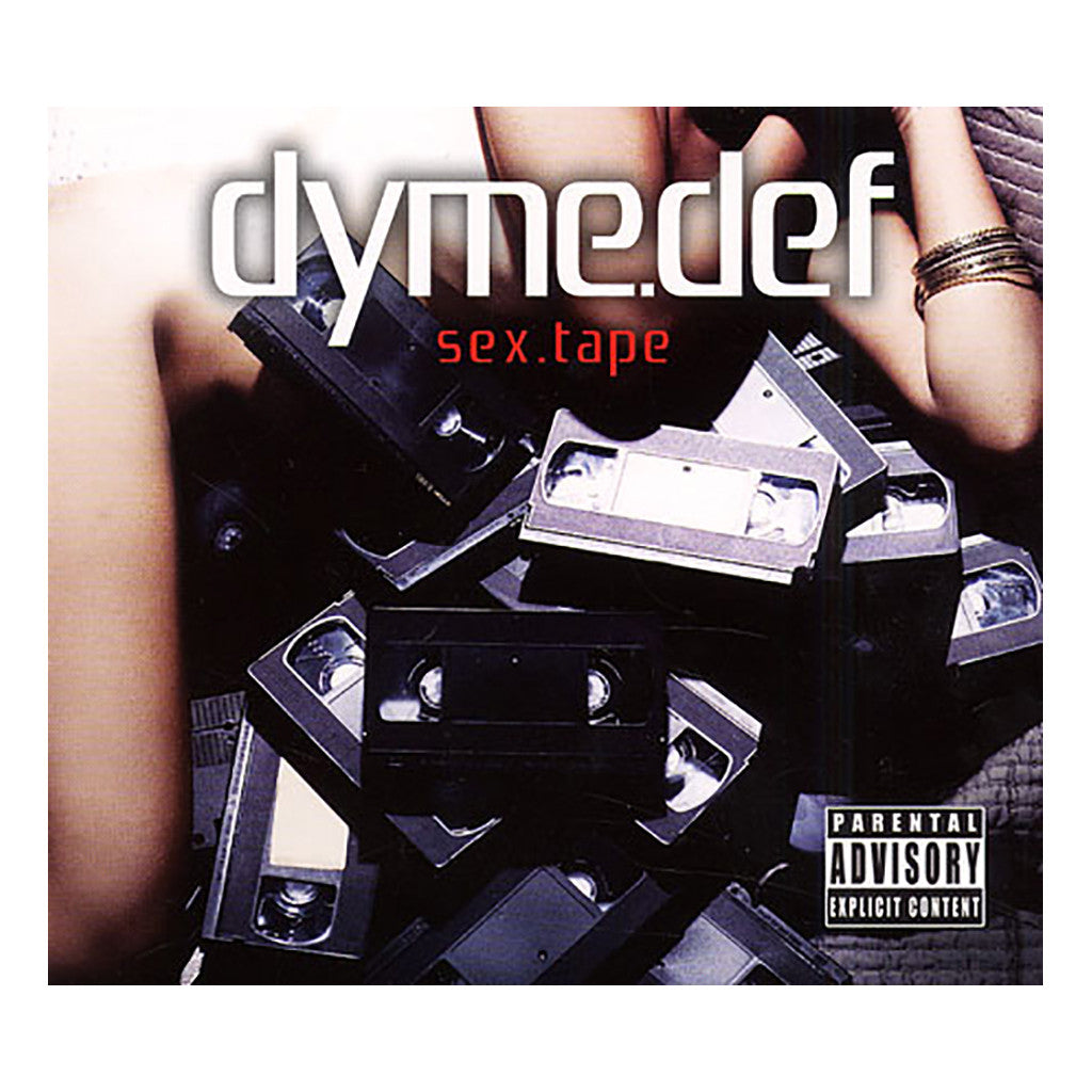 <!--020100504020166-->Dyme Def - 'Sex Tape' [CD]
